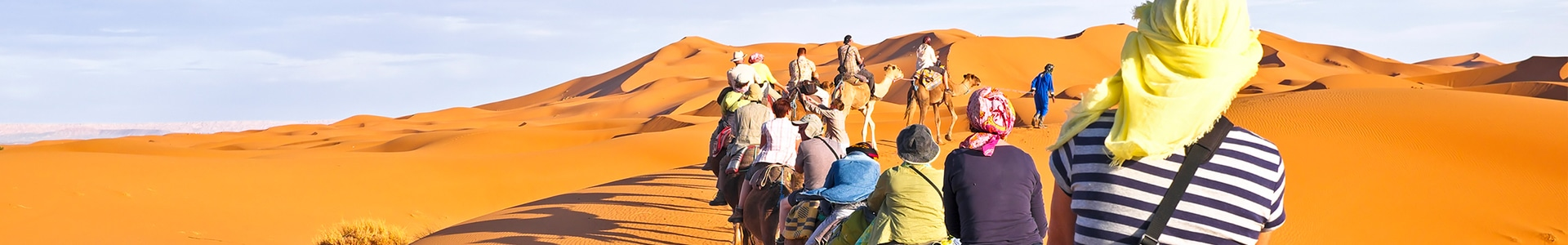 Voyage au Maroc - TUI