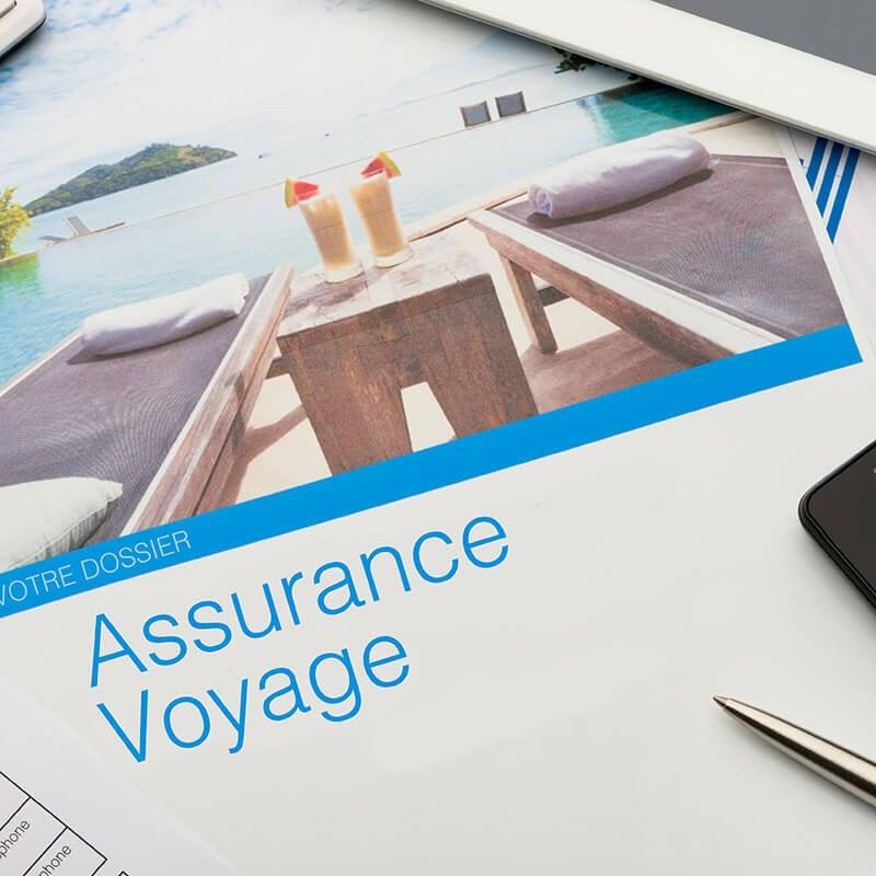 Addon TUI - Assurance