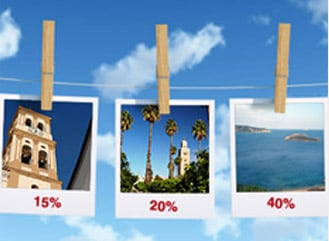 Nos promotions - TUI