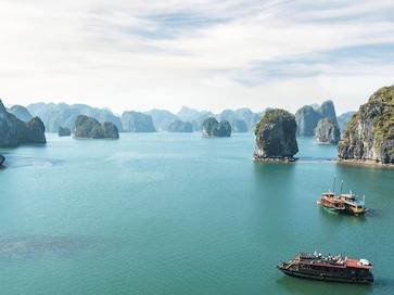 Nos plus beaux itinéraires à travers le monde