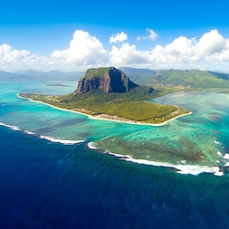 Les Séjours dans les îles Ile Maurice - TUI