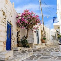 Les Voyages culturels Grèce - TUI