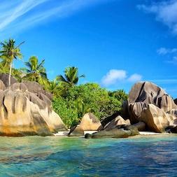 Les Séjours dans les îles Seychelles - TUI