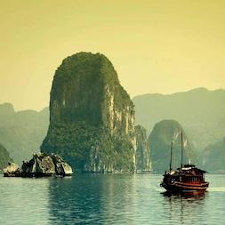 Les Voyages culturels Vietnam - TUI