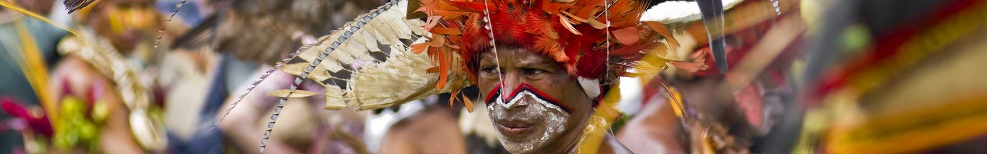Voyage en Papouasie-Nouvelle-Guinée - TUI