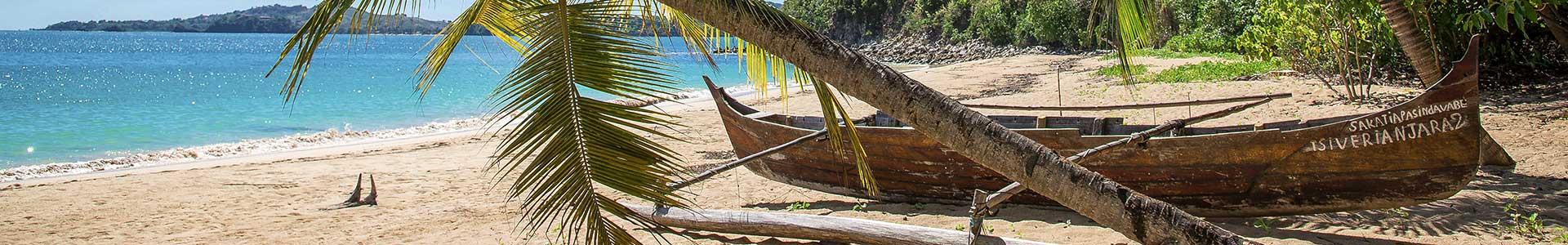 Voyage à Madagascar - TUI