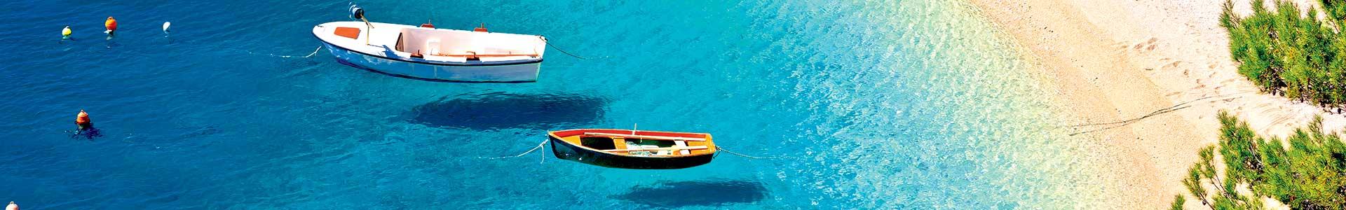 Voyage en Croatie - TUI