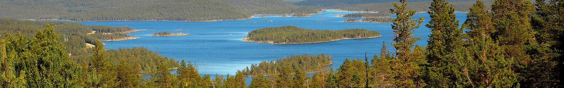 Voyage en Finlande - TUI
