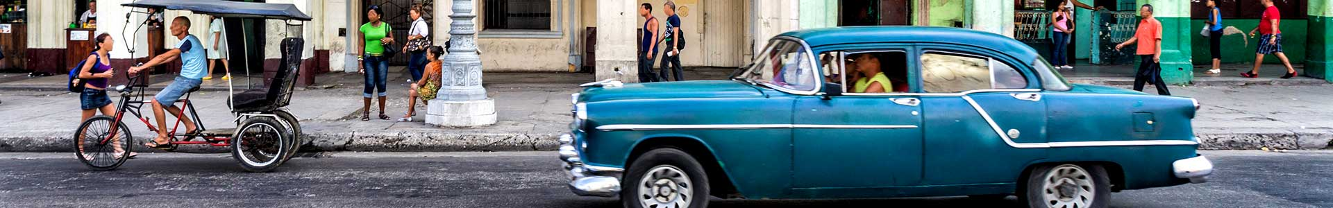 Voyage à Cuba - TUI
