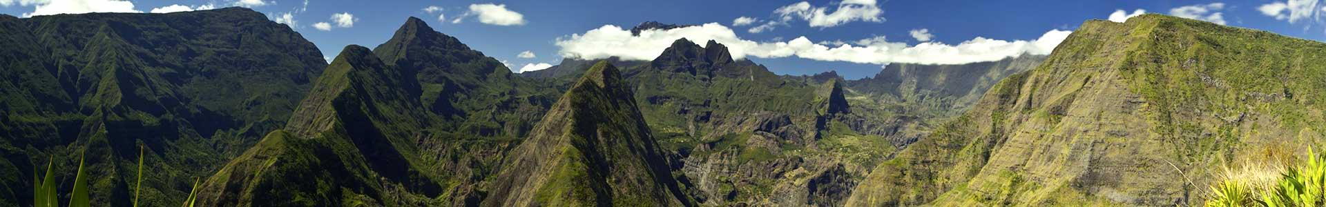 Voyage à La Réunion - TUI