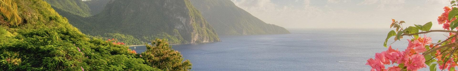 Voyage à Sainte-Lucie - TUI