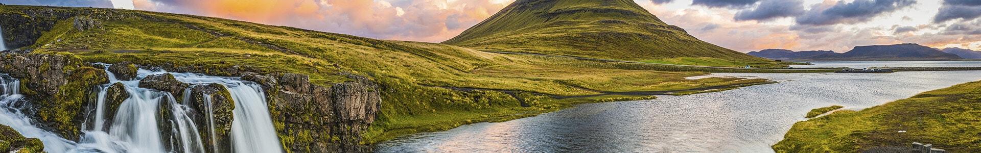 Voyage en Islande - TUI