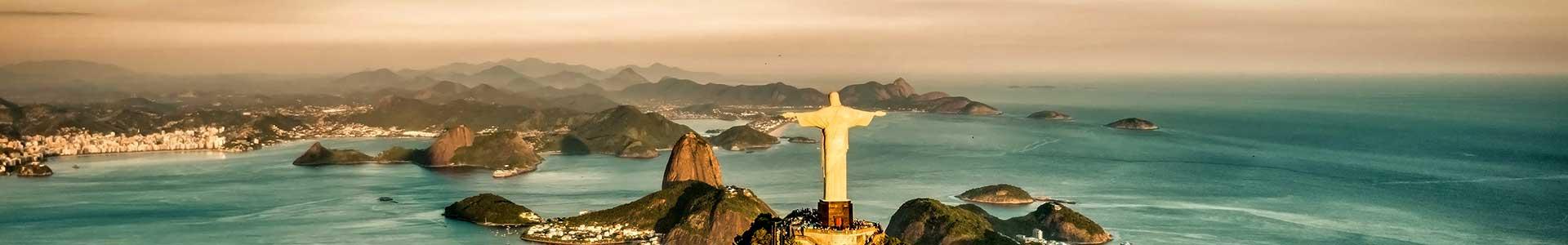 Voyage au Brésil - TUI