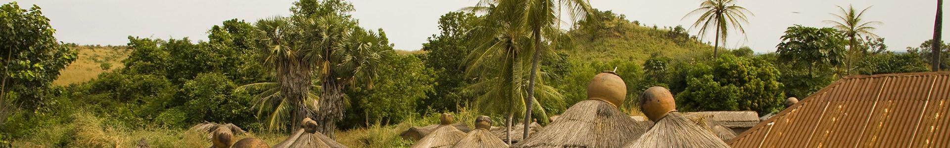 Voyage au Togo - TUI