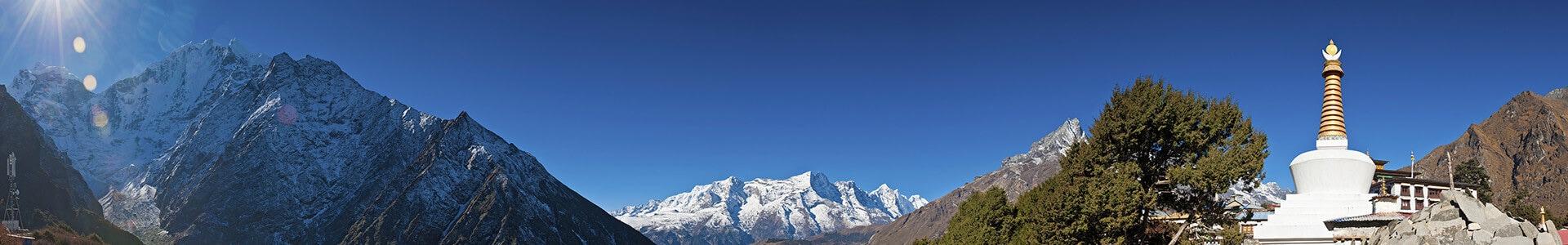 Voyage au Népal - TUI