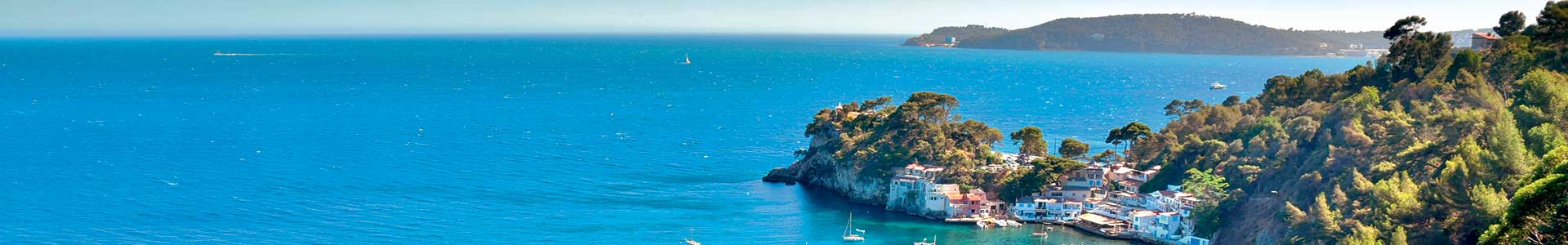 Vacances Provence Alpes Côte d'Azur - TUI