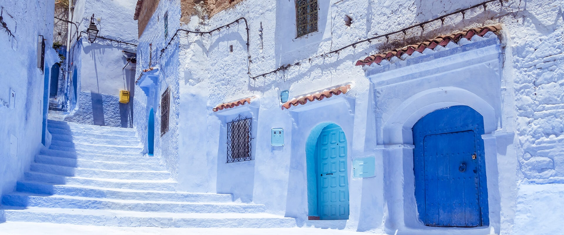 Voyage à Tanger - TUI