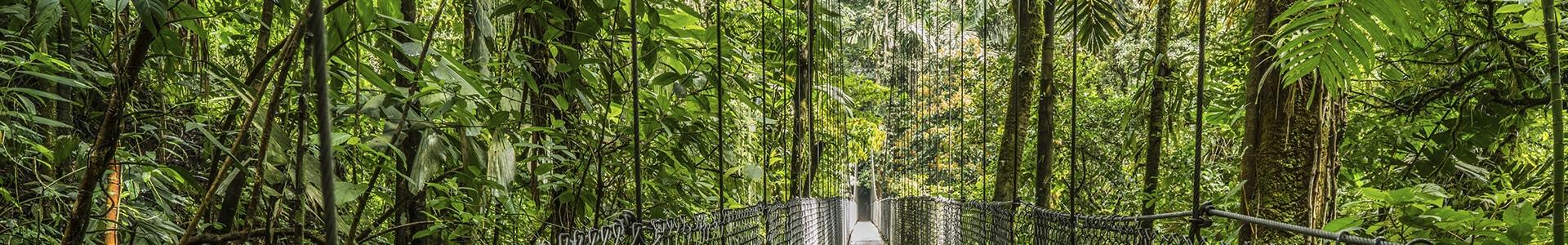 Voyage au Costa Rica - TUI