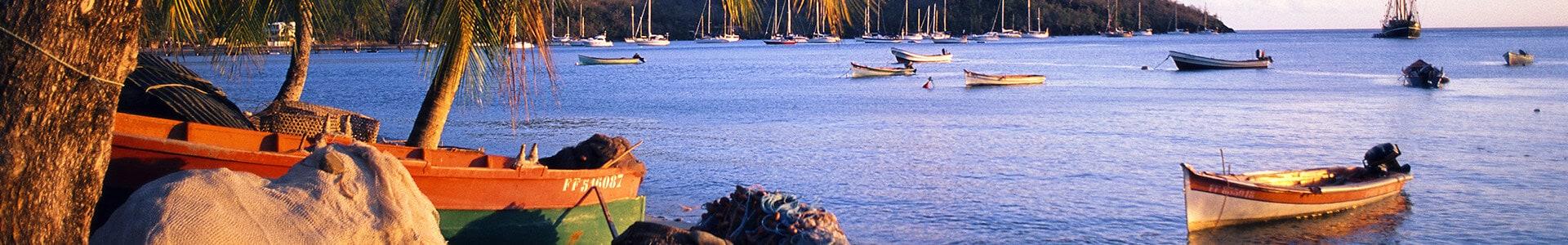 Voyage à la Martinique - TUI