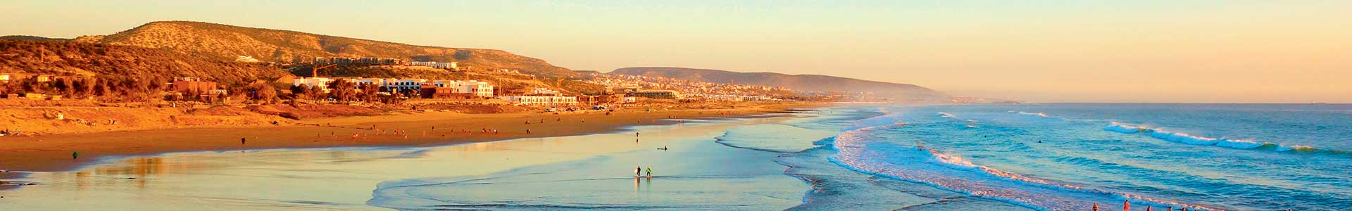Voyage Agadir - TUI