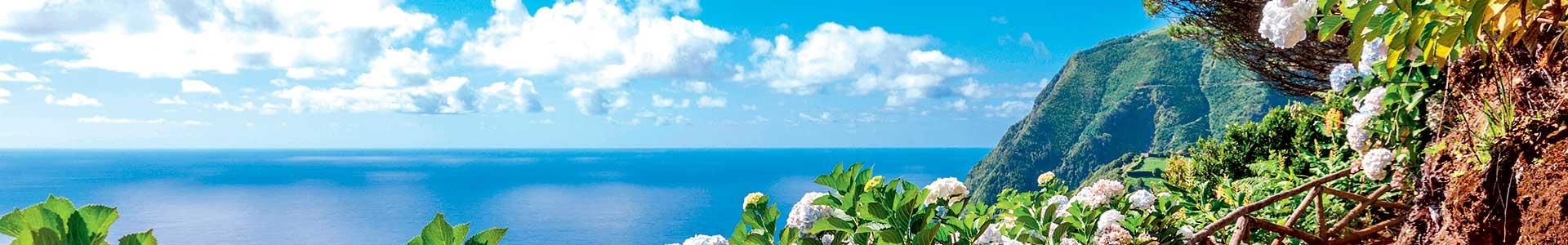 Voyage Les Açores - TUI