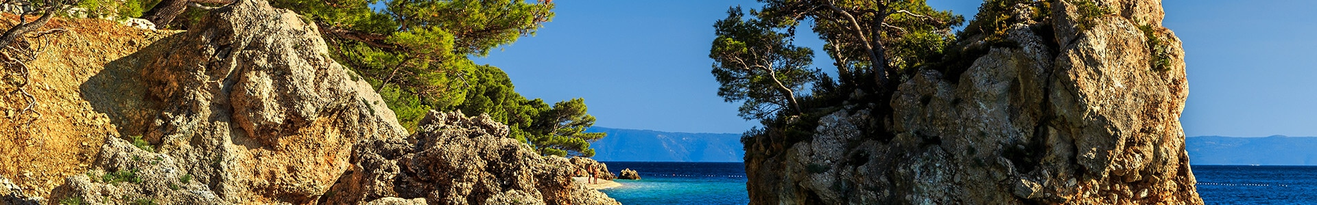 Voyage Iles croates - TUI