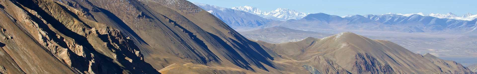 Voyage au Kirghizistan - TUI