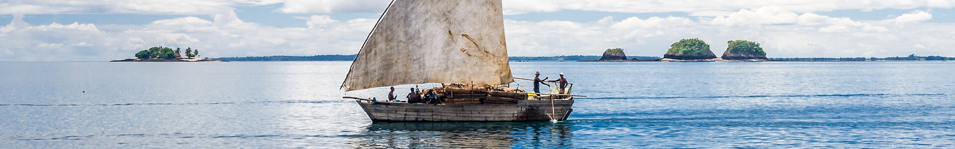 Voyage a Mayotte - TUI