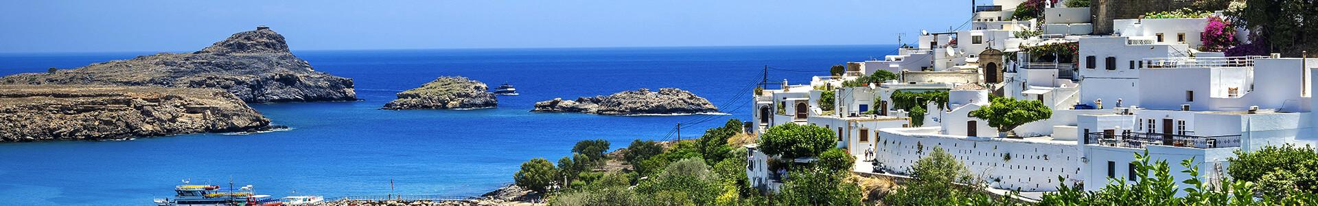 Voyage Rhodes - TUI