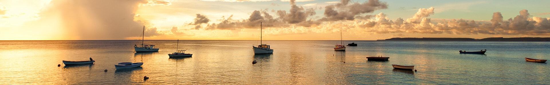 Voyage à Curaçao - TUI