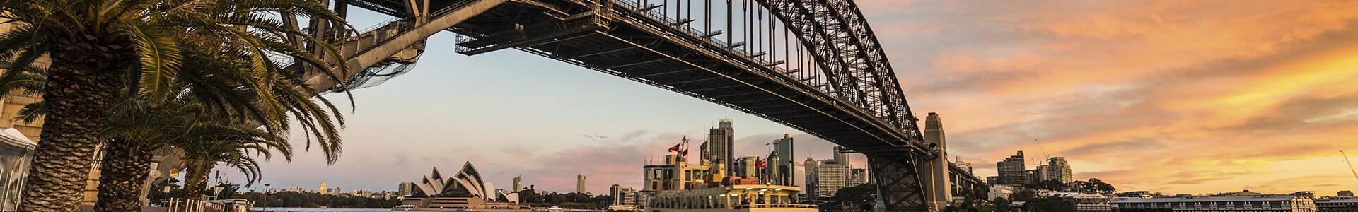 Voyage en Australie - TUI
