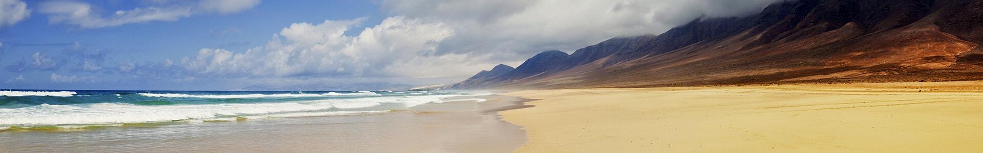 Voyage Canaries - TUI