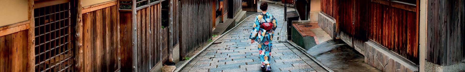 Voyage au Japon - TUI