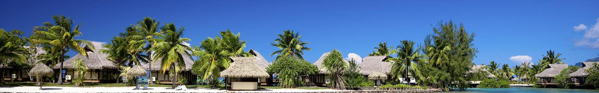 Voyage en Polynesie Francaise - TUI