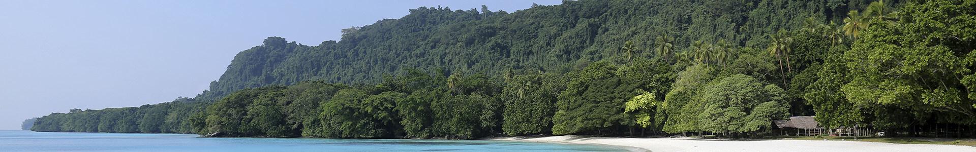 Voyage au Vanuatu - TUI