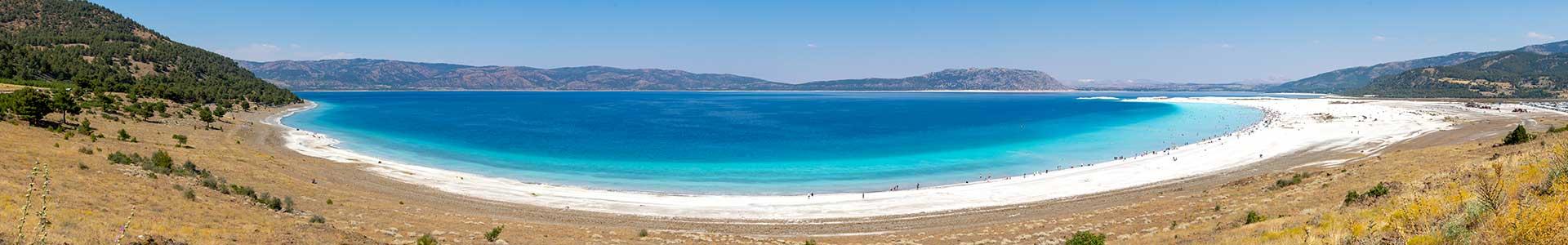 Voyage en Turquie - TUI