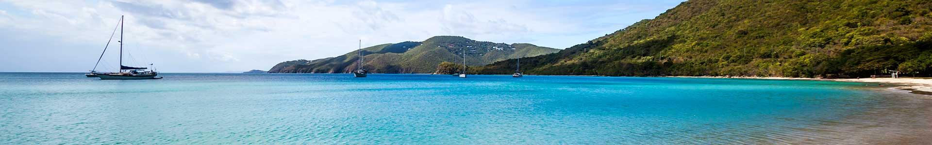 Voyage à Saint-Martin - TUI