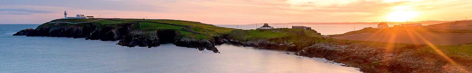 Voyage en Irlande - TUI