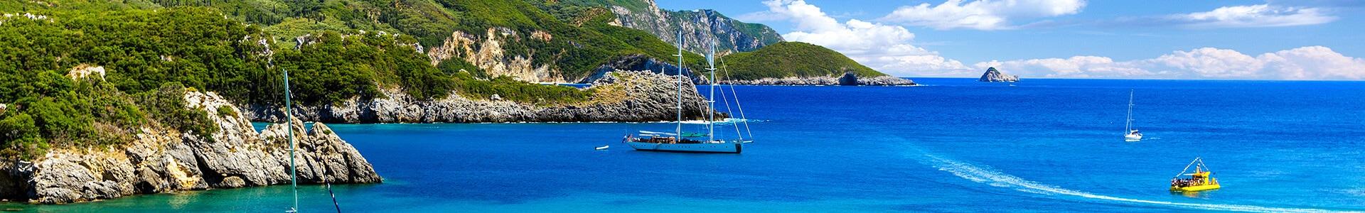 Voyage Corfou - TUI