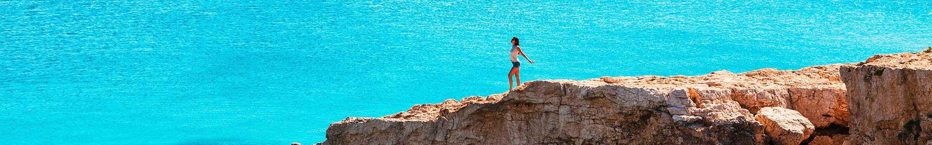 Voyage Larnaca - TUI