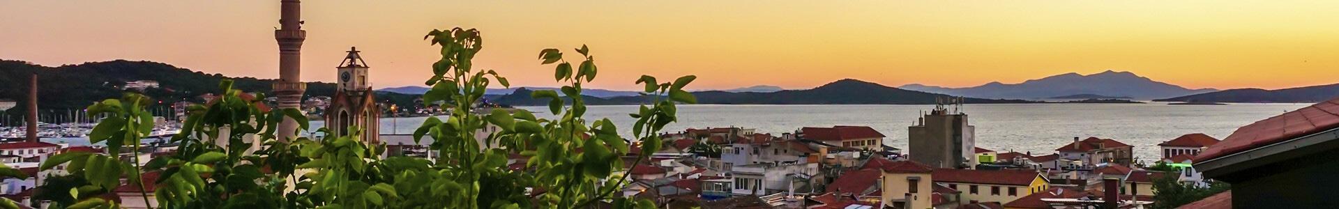 Voyage Izmir - TUI