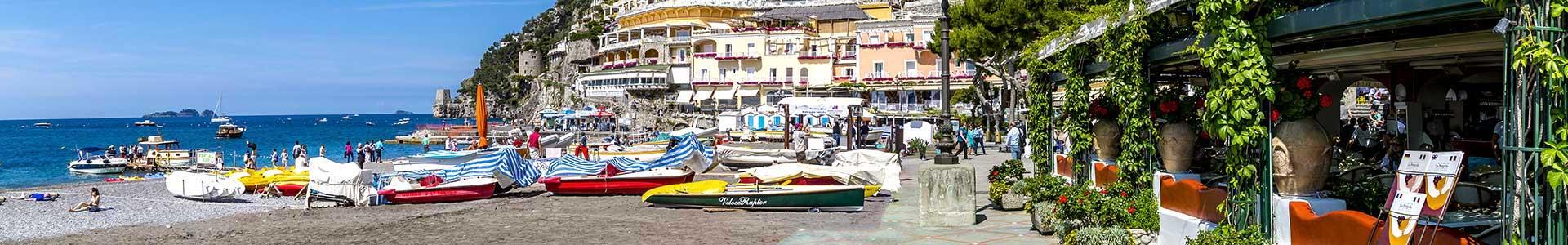 Voyage en Italie - TUI