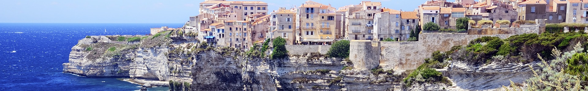 Voyage en Corse - TUI