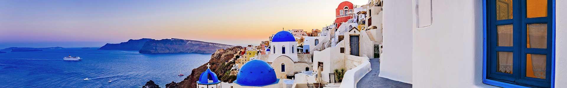 Voyage en Grèce, Crète et îles grecques - TUI