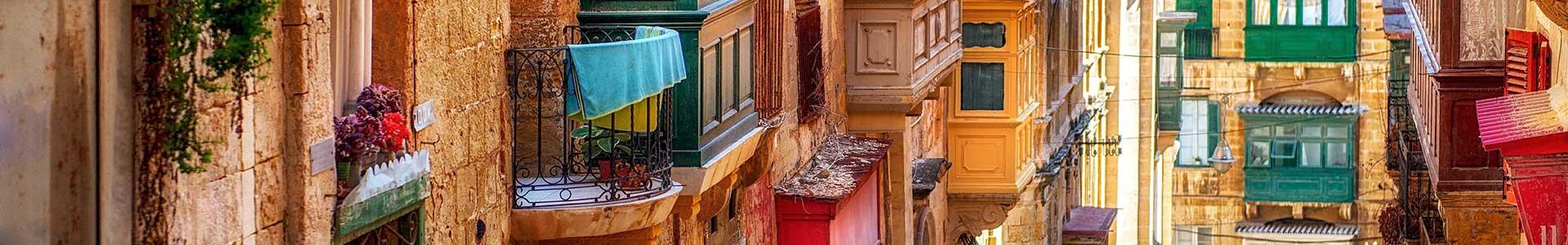 Voyage à Malte - TUI