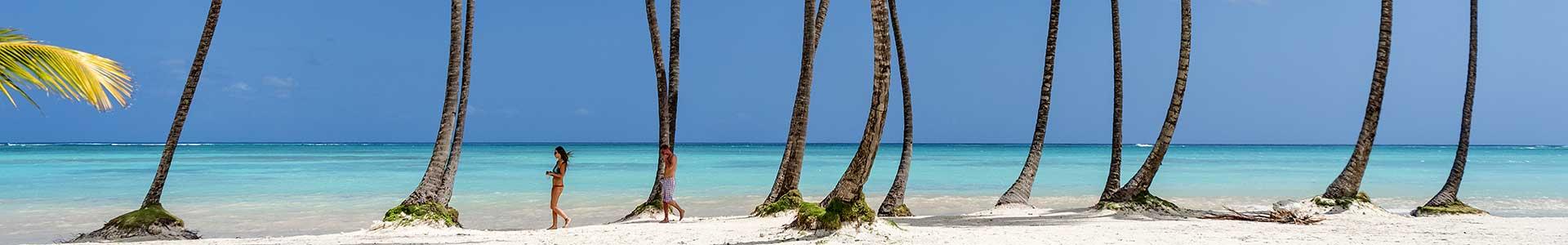 Voyage en Rep. Dominicaine - TUI