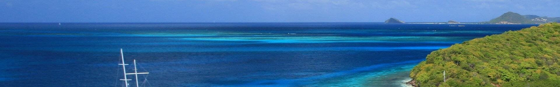 Voyage à Tobago - TUI