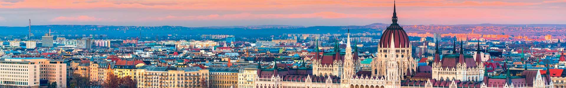 Voyage en Hongrie - TUI