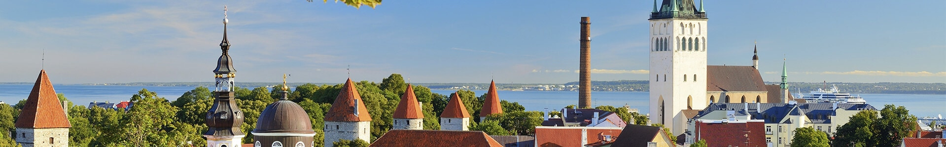 Voyage aux Pays Baltes - TUI