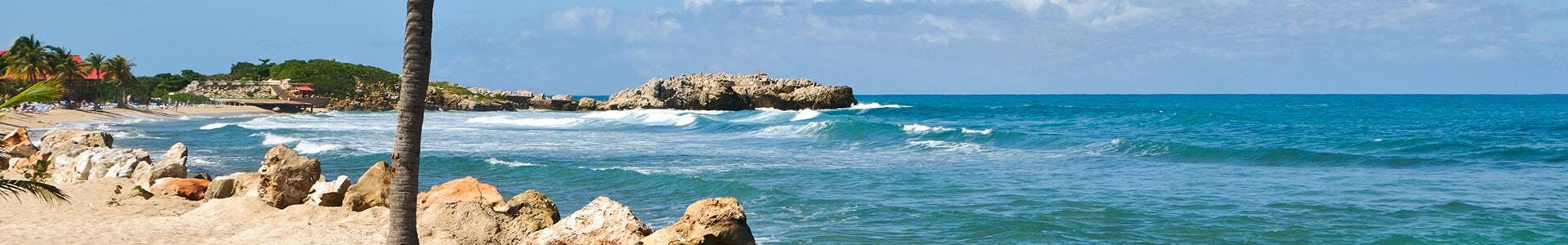 Voyage en Haïti - TUI
